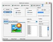 OSSkin Mac OS-X Tiger Skin