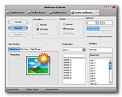 OSSkin Mac OS-X Leopard Skin