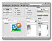 OSSkin Mac OS-X iTunes Skin