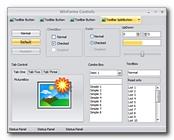 OSSkin Office 2007 Silver Skin