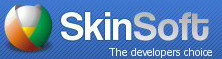 SkinSoft | Advanced Skin Components for Windows Forms .Net