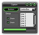 مجموعة من الانماط و الثيمات للمكتبة VisualStyler.Net لتجميل تطبيقات الدوت نت Tn_carbonp3_carbonpro3_(alien)