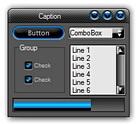 مجموعة من الانماط و الثيمات للمكتبة VisualStyler.Net لتجميل تطبيقات الدوت نت Tn_carbonp3_carbonpro3_(darkblue)