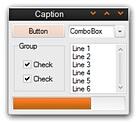 مجموعة من الانماط و الثيمات للمكتبة VisualStyler.Net لتجميل تطبيقات الدوت نت Tn_kupo2do_kupo_xp_2_dark_orange_(normal)