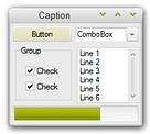 مجموعة من الانماط و الثيمات للمكتبة VisualStyler.Net لتجميل تطبيقات الدوت نت Tn_kupo2g_kupo_xp_2_green_(normal)
